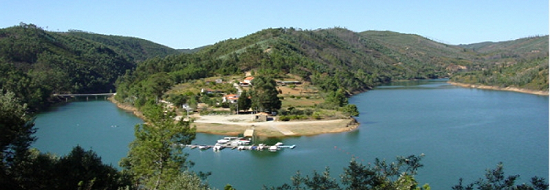 Canoagem + Caminhada na Foz de Alge (Figueiró dos Vinhos) / 13-14 Setembro FozAlge