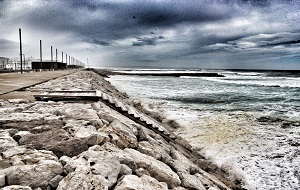 Areia St Antonio