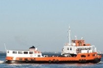 Ferry Transtejo