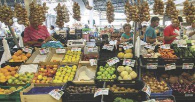 Mercados ao Domicílio