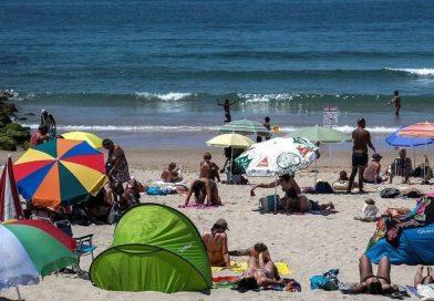 Praia Protegida 2021