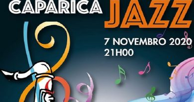 IV Caparica Jazz