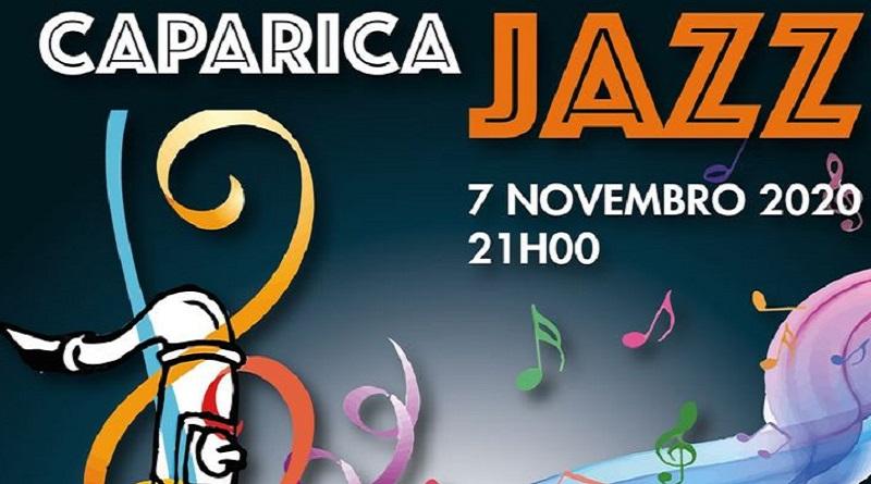 IV Caparica Jazz