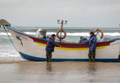 A Pesca Continua