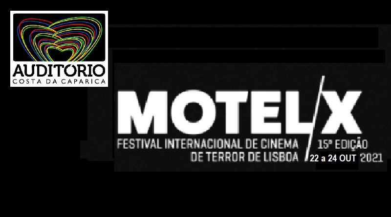 Festival MotelX na Gandaia